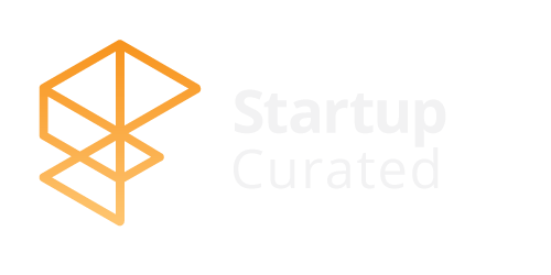 Startup Curated Logo
